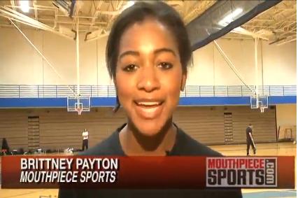 Brittney Payton
