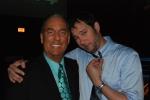 Jim Lomanto and NTD Executive Director/President Aaron Kubey